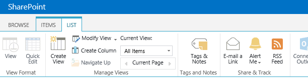 Quick Edit option not working on SharePoint List: – Vignesh's